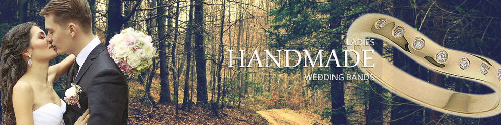 Handmade Swayed Bands
