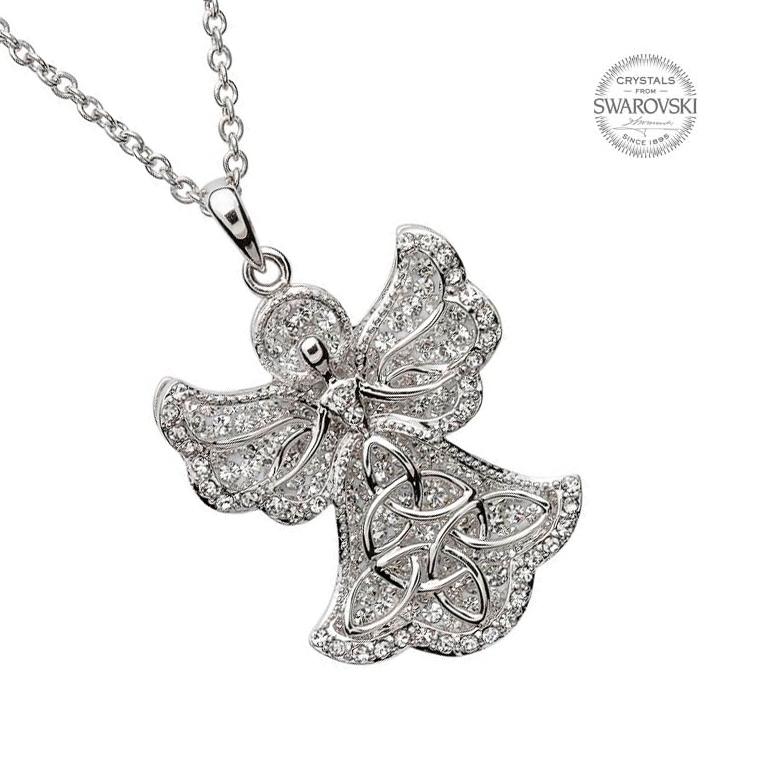 Celtic Knot Necklaces