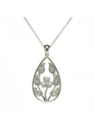 Shamrock Jewelry