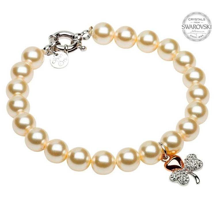 Shamrock Bracelets