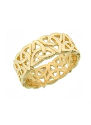 Trinity Knot Jewelry