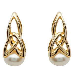 10kt-yellow-gold-trinity-knot-earrings-1