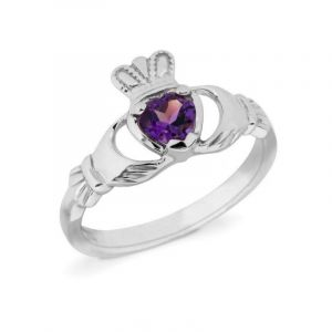 10kt-white-gold-natural-amethyst-claddagh-birthstone-ring-1