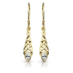 9kt-gold-celtic-knot-earrings