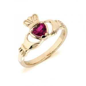 10kt-yellow-gold-natural-rubelite-july-birthstone-claddagh-ring-1
