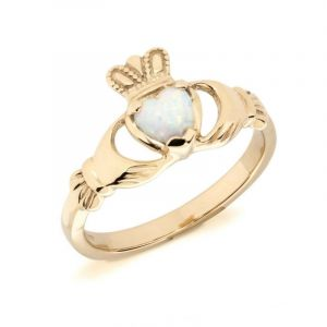 10kt-yellow-gold-natural-opal-october-birthstone-claddagh-ring-2
