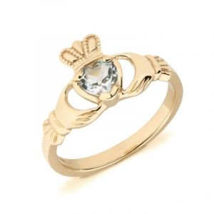 10kt-yellow-gold-natural-white-topaz-april-birthstone-claddagh-ring-1