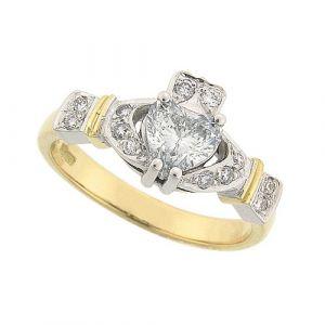 ashford-diamond-claddagh-ring-in-18kt-yellow-gold