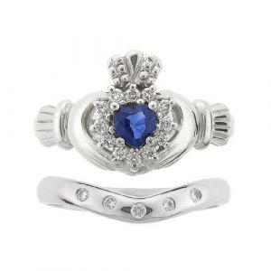 cashel-5-stone-wedding-set-in-platinum-and-sapphire