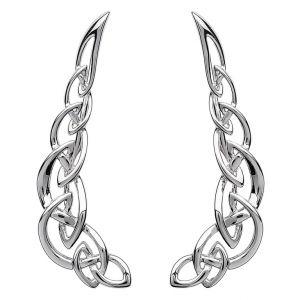 celtic-cuff-earrings