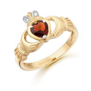 deep-red-cz-claddagh-ring-in-9-karat-gold