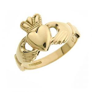 gents-authentic-traditional-claddagh-ring-in-10-karat-yellow-gold