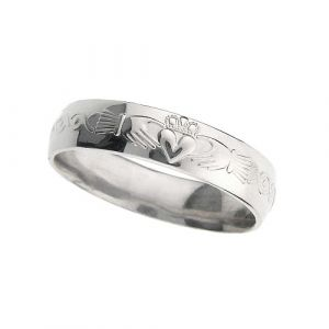 gents-domed-scroll-wedding-ring-in-platinum