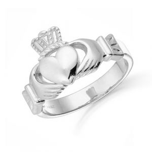 gents-heavy-claddagh-ring-in-9-karat-white-gold