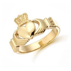 gents-midweight-classic-claddagh-ring-gold