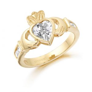 gold-claddagh-ring-with-clear-cubic-zirconia
