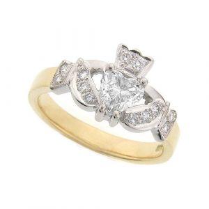 kinvara-diamond-claddagh-ring-in-18-karat-yellow-gold