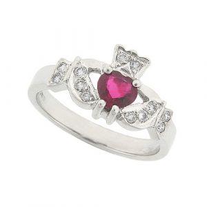 kinvara-ruby-claddagh-ring-in-platinum