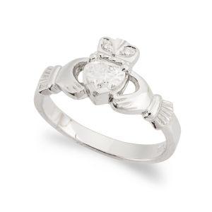 kylemore-diamond-claddagh-ring-in-18kt-white-gold