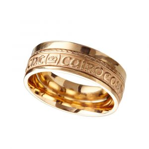 Gents-14kt-Yellow-Gold-Celtic-Wedding-Band