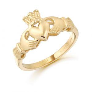 maidens-medium-weight-gold-claddagh-ring