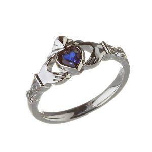modern-september-birthstone-claddagh-ring