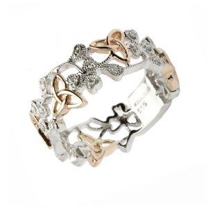 shamrock-and-trinity-filigree-diamond-dress-ring-1