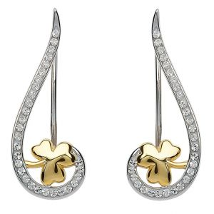 celtic-shamrock-earrings
