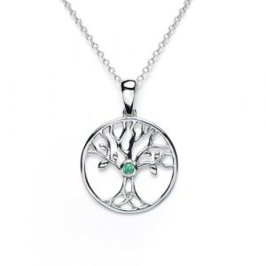 tree-of-life-pendant-with-chain-and-green-cz-stone