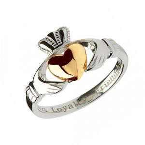 solid-10-karat-gold-heart-sterling-silver-claddagh-ring