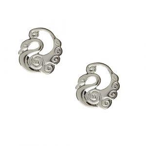 sterling-silver-children-of-lir-stud-earrings