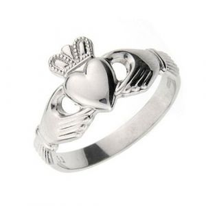 sterling-silver-ladies-authentic-claddagh-ring