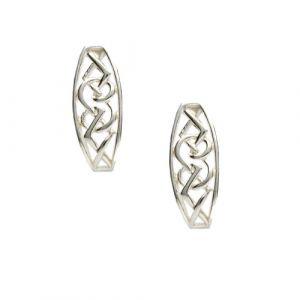 sterling-silver-open-celtic-knot-stud-earrings