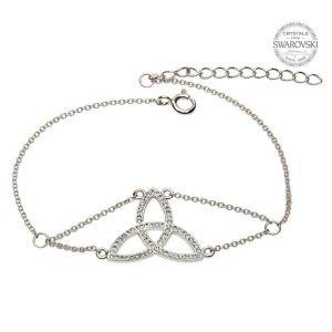 trintiy-knot-bracelet