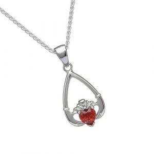 january-birthstone-claddagh-pendant