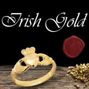 Rare Irish Gold Claddagh Rings - Only Available At Claddagh Jewellers
