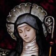 The Cross Of Saint Bridget – An Irish Saint