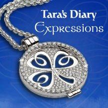 Taras Diary Expressions
