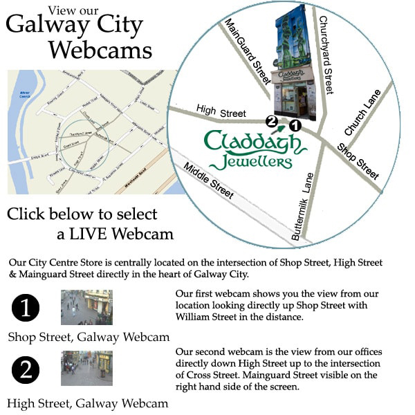 Galway City Webcams