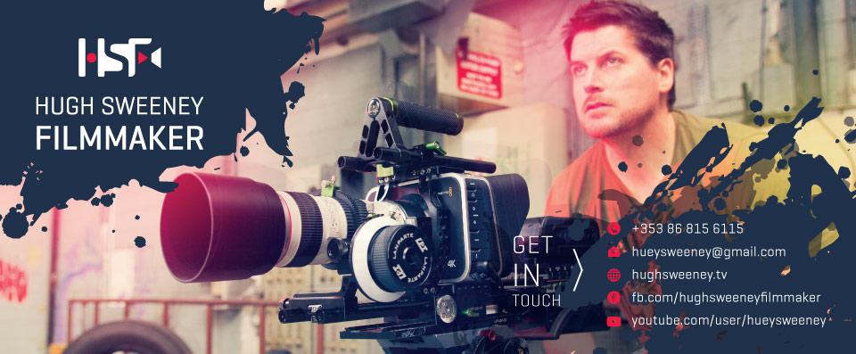 Hugh_Sweeney_Filmmaker