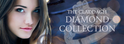 The Claddagh Diamond Collection