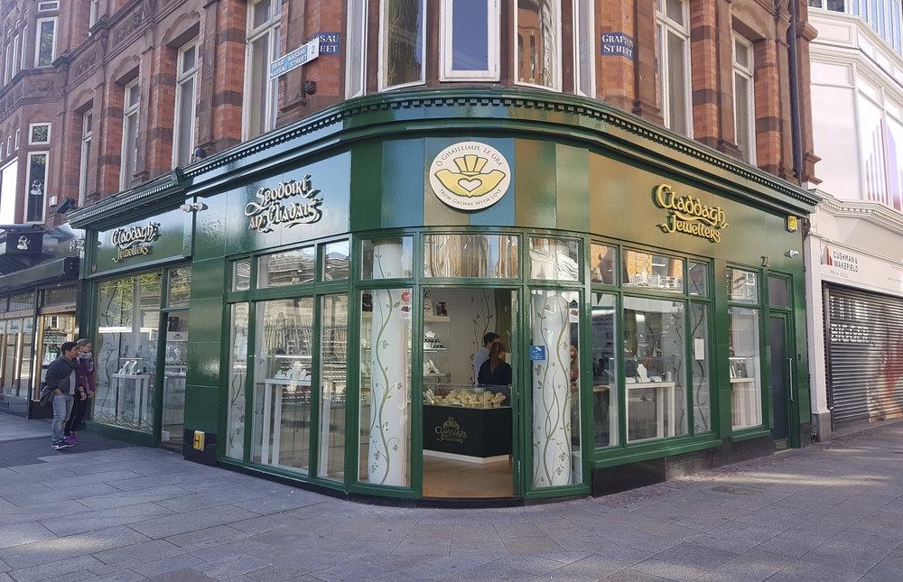 Dublin Store