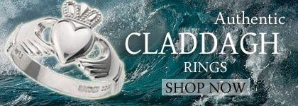 The Claddagh Ring Collection