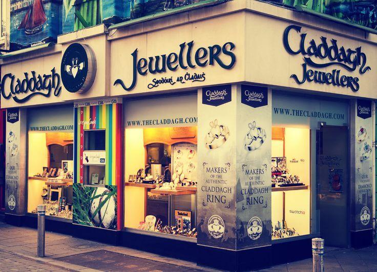 Claddagh Jewellers