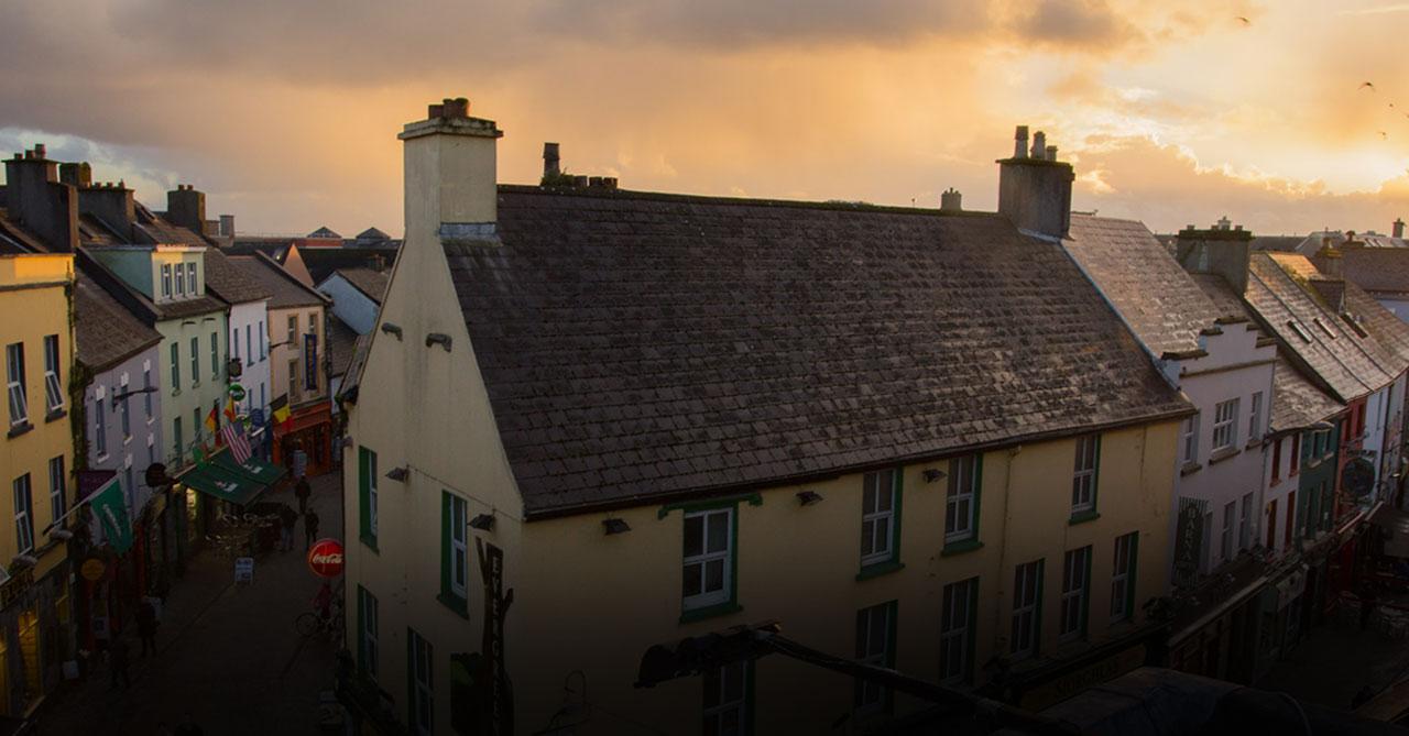Galway Claddagh Shop