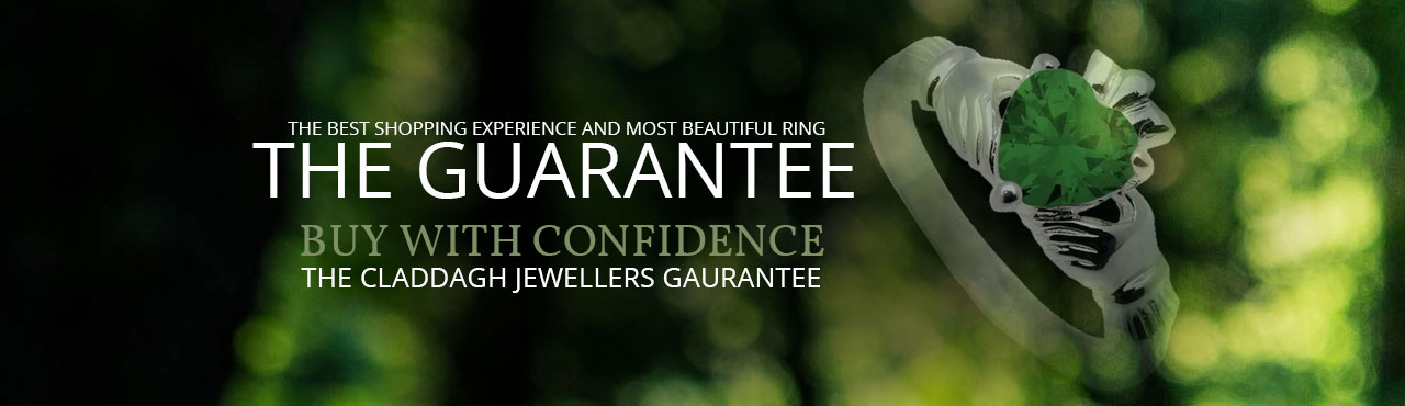 Claddagh Jewellers Guarantee