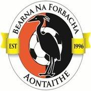 Proud Sponsors of Bearna Na Forbacha Aontaithe