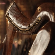 The Harp – The National Symbol Of Ireland