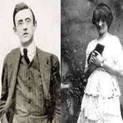 Joesph Plunkett & Grace Gillford – The Easter Rising Love Story
