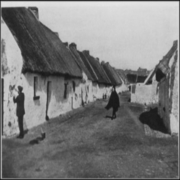 The Claddagh Village - A Time Gone By